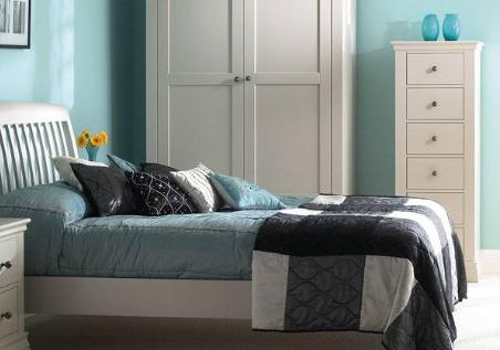 Corndell Bedroom