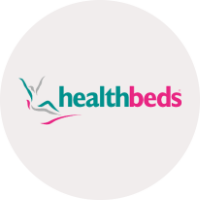 Healthbeds Beds Logo
