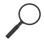 Search Glass Icon